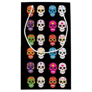 Sugar Skull Gift Bag