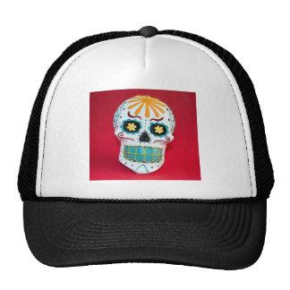 Sugar Skull Hats
