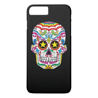 Sugar Skull iPhone 7 case