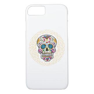 Sugar Skull iPhone 7 Case