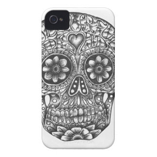 Sugar Skull iPhone Case