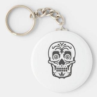 Sugar Skull Key Chains