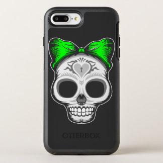 Sugar Skull OtterBox Symmetry iPhone 8 Plus/7 Plus Case