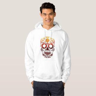 Sugar Skull Sweat Shirt