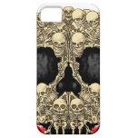 Sugar Skull - Tattoo Design iPhone 5 Case