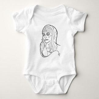 Sugar Skull Virgin Tshirts