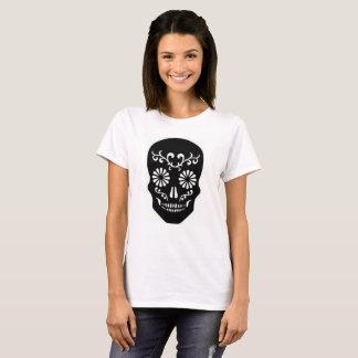 Sugar Skull Women's T Shirt
