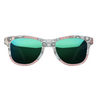 SUGAR SKULLS by Slipperywindow Sunglasses