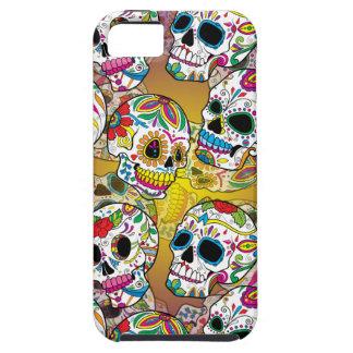 Sugar Skulls iPhone 5 Cover
