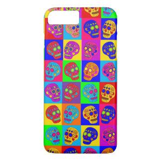 Sugar Skulls iPhone 8 Plus/7 Plus Case