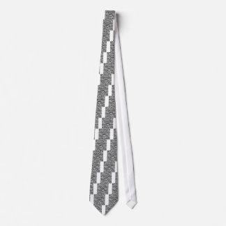Sugar Skulls Tie