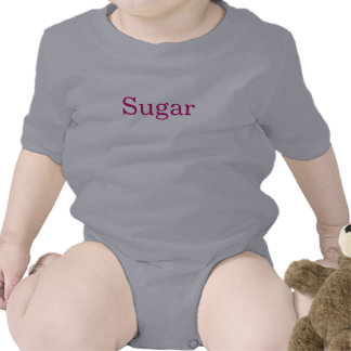 Sugar Spice 2 sides T Shirts