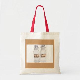 Sugar&spice Tote Bags