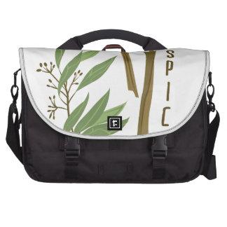 Sugar & Spice Laptop Commuter Bag
