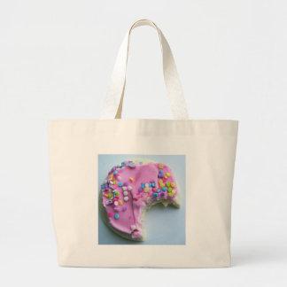 Sugar sprinkle cookie bags