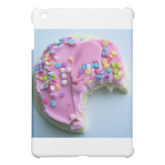 Sugar sprinkle cookie iPad mini cover