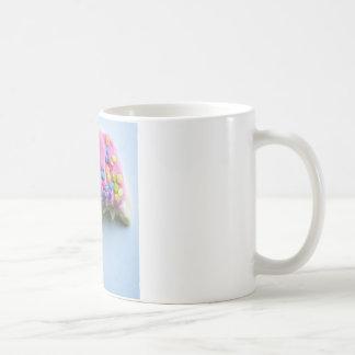 Sugar sprinkle cookie coffee mug