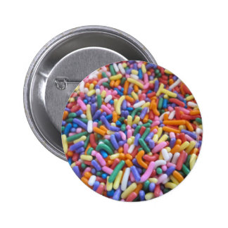 Sugar Sprinkles Pin