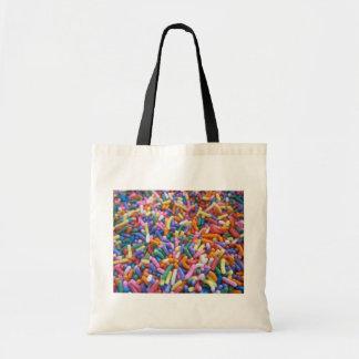 Sugar Sprinkles Tote Bag