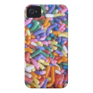 Sugar Sprinkles iPhone 4 Cases