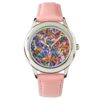 Sugar Sprinkles Wristwatch