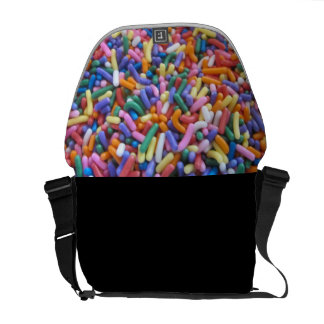 Sugar Sprinkles Commuter Bag
