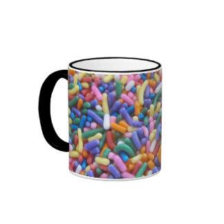 Sugar Sprinkles Mugs