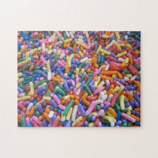 Sugar Sprinkles Puzzle