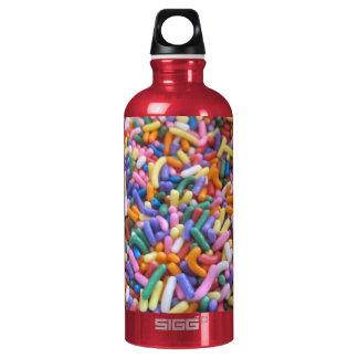Sugar Sprinkles SIGG Traveller 0.6L Water Bottle