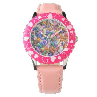 Sugar Sprinkles Watches