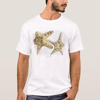 Sugar starfish on a thorny starfish T-Shirt