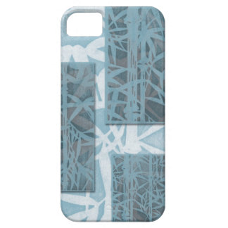 Sugarcane Blue Patches Case-Mate iPhone 5 iPhone 5 Covers