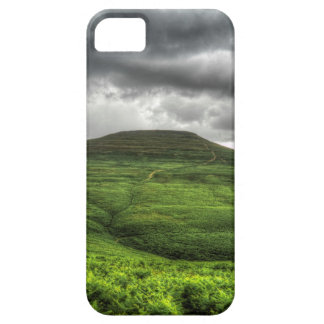 Sugarloaf mountain in Wales Barely There iPhone 5 Case