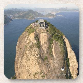 Sugarloaf Mountain, Rio de Janeiro, Brazil Coasters