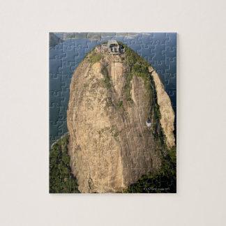 Sugarloaf Mountain, Rio de Janeiro, Brazil Jigsaw Puzzle