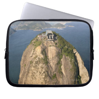 Sugarloaf Mountain, Rio de Janeiro, Brazil Laptop Sleeve