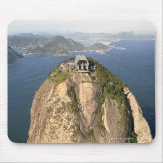 Sugarloaf Mountain, Rio de Janeiro, Brazil Mouse Mat