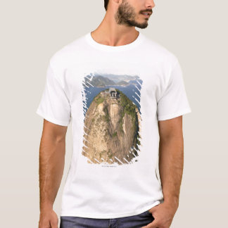 Sugarloaf Mountain, Rio de Janeiro, Brazil T-Shirt
