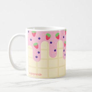 sugarparade Berry Flush Mug