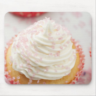Sugary Frosting Mouse Pad