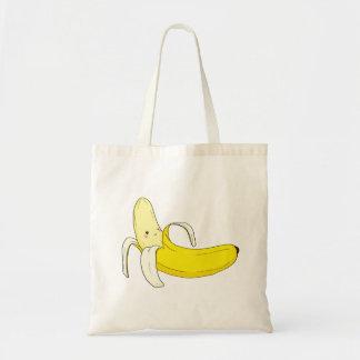 Suggestive Banana Tote