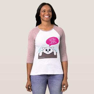 Suggestive funny t-shirt -Guurrrrl