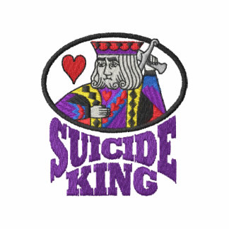 Suicide King
