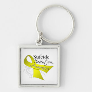 Suicide Prevention Awareness Key Chains