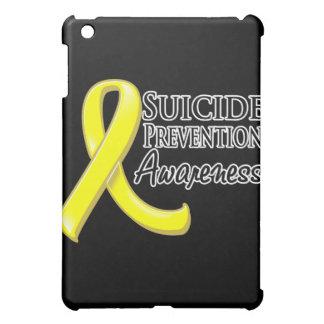 Suicide Prevention Awareness Ribbon iPad Mini Covers