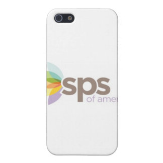 Suicide Prevention Services Logo Apparel Cover For iPhone 5