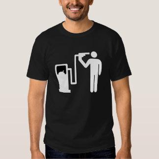 Suicide pumper tshirt