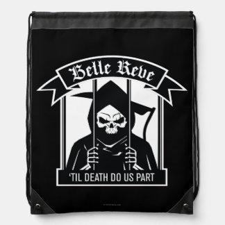 Suicide Squad | Belle Reve Reaper Graphic Backpacks