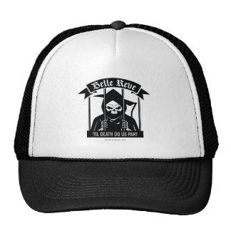 Suicide Squad | Belle Reve Reaper Graphic Cap