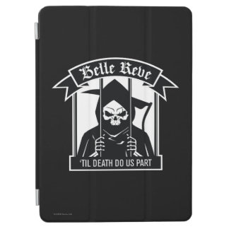 Suicide Squad | Belle Reve Reaper Graphic iPad Air Cover